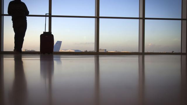 Aeroporto de Miami encerra um terminal devido a 'shutdown'