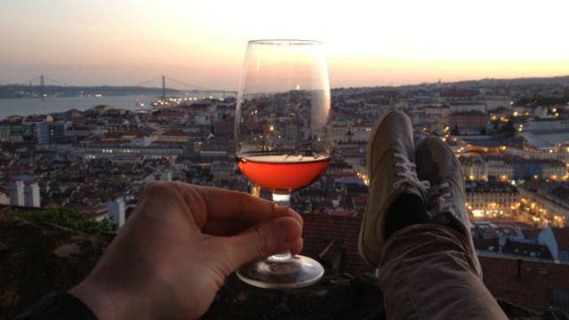 Lisboa está no top 10 de melhores regiões de vinhos do mundo