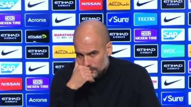 Guardiola desfaz-se em elogios ao Wolves e destaca Moutinho e Neves