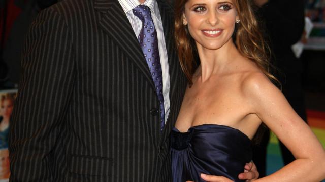 Sarah Michelle Gellar e Freddie Prinze: O segredo de um amor de 20 anos