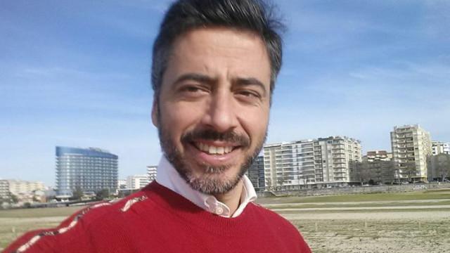 Hugo Oliveira deixa misteriosa mensagem de superação aos fãs