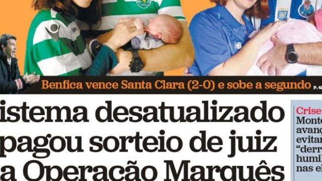 Hoje é notícia: Sorteio de juiz apagado; Rio quer para afastar golpistas