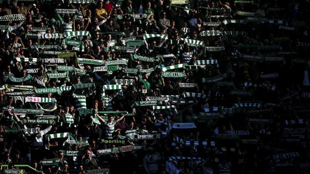 [1-0] Sp. Braga-Sporting: Dyego Souza inaugurou o marcador