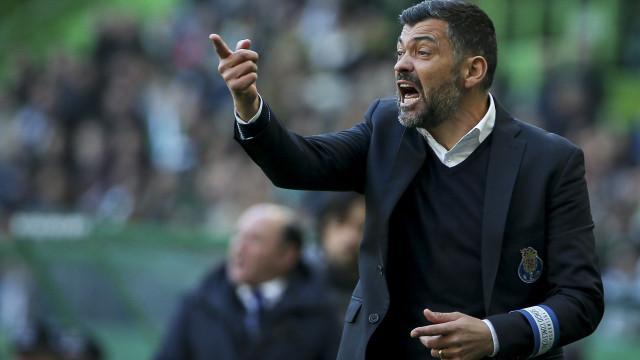 """""""A haver um vencedor seria o FC Porto, não tenho nenhuma dúvida"""""""