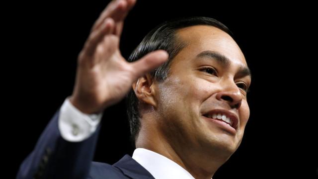Julian Castro lança candidatura às presidenciais de 2020 nos EUA