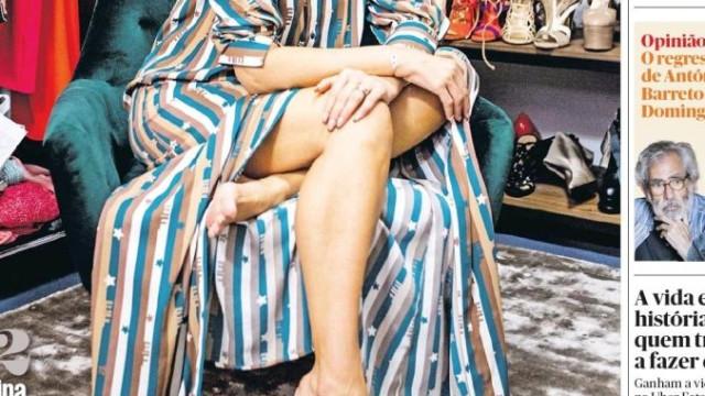 Hoje é notícia: EDP quer 'amarrar' clientes; Costa vítima de especulação