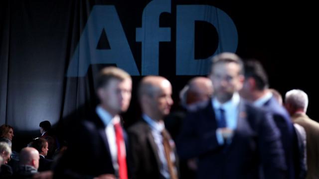 Se não houver reformas de fundo na UE, extrema-direita alemã sugere Dexit
