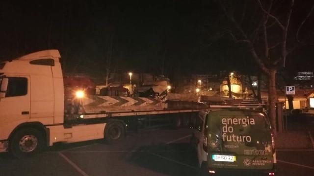 Evento de Karting suspenso em Famalicão após morte de participante