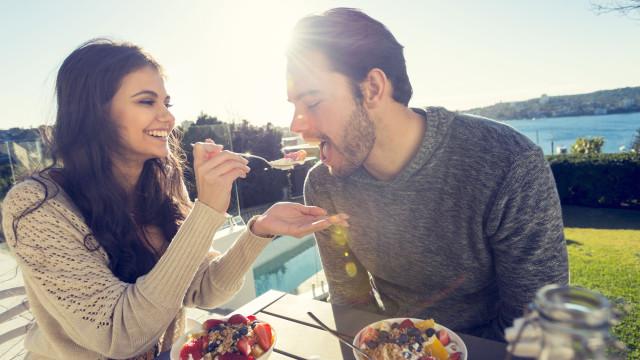Combate cancro e diabetes: Quantos gramas de fibra deve comer por dia?