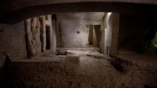 Cripta Arqueológica em Alcácer do Sal soma 83 mil visitantes em 10 anos