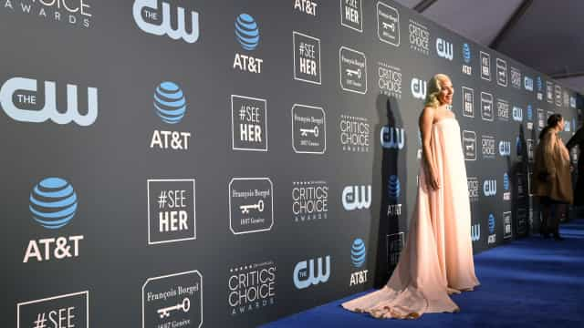 Critics 'Choice Awards: Os looks que encheram a passadeira vermelha