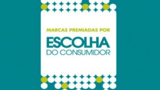 Escolha do Consumidor distinguiu 162 marcas como as melhores de Portugal