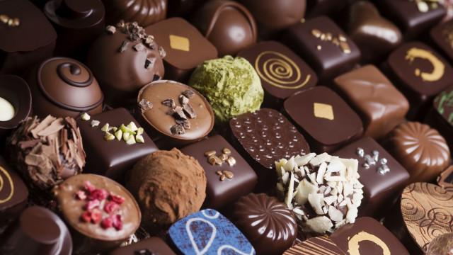 'O Chocolate em Lisboa' está de volta. Diga sim a 4 dias de pura gulodise