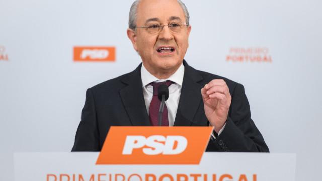 """Rio avisa que """"outro"""" caminho, o de Montenegro, leva a """"derrota certa"""""""