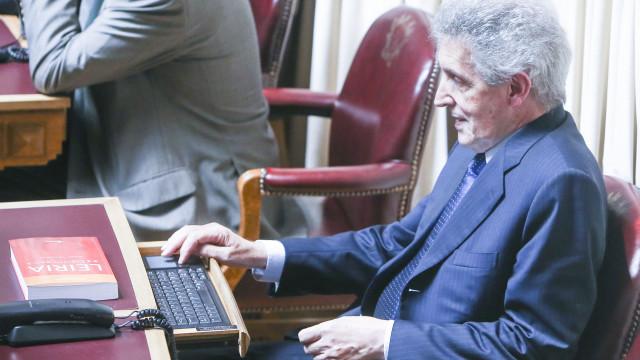 PSD Açores quer Mota Amaral em segundo lugar na lista das Europeias