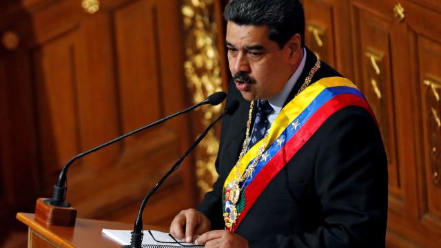 Maduro anuncia aumento do salário mínimo dos venezuelanos em 300%