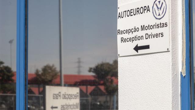 Morreu o trabalhador que ficou ferido em acidente na Autoeuropa