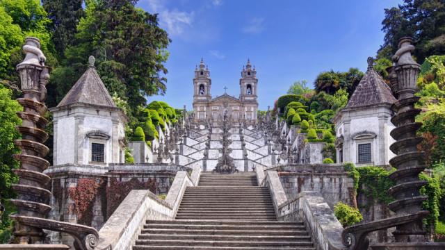 Cidade de Braga nomeada para melhor destino europeu 2019