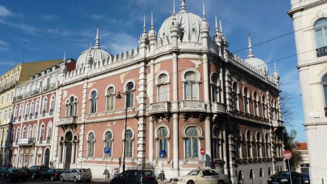 Palacete de Lisboa e Igreja de Oeiras são monumentos de interesse público