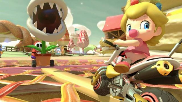 Nintendo revela quais os jogos mais populares da Switch em 2018