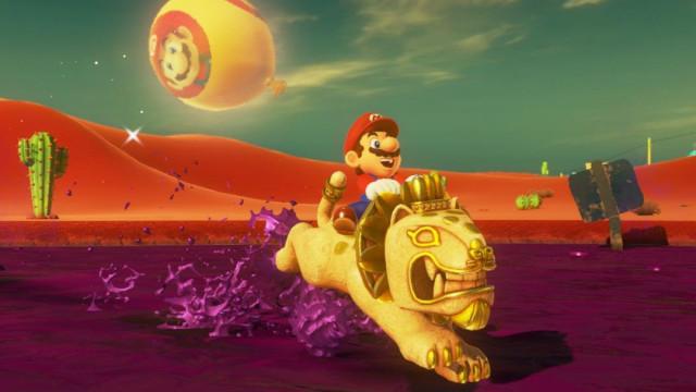 Nintendo Switch foi acolhida de 'braços abertos' em Portugal