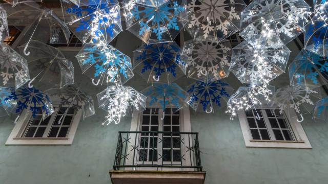 Uma das 19 ruas mais bonitas do mundo fica em Portugal, descubra onde