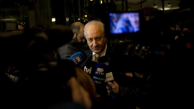 """Críticas à data do Conselho Nacional? """"Sobre isso nada"""", responde Rio"""