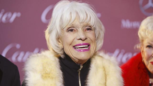 Protagonista de 'Hello, Dolly' morreu aos 97 anos