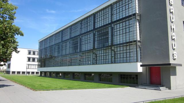 Berlim recebe festival que assinala o centenário da Bauhaus