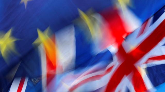 Europeias: Reino Unido deve participar se houver atrasos no Brexit