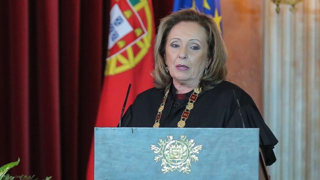 """PGR reconhece o """"baixo índice de confiança dos portugueses na justiça"""""""