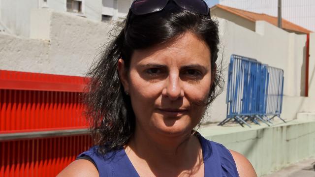 Manuel Guiomar não fica na prisão de Évora porque não é 'especial'