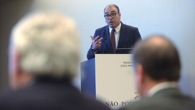 """Aprovação da moção de confiança será """"derrota política para Montenegro"""""""