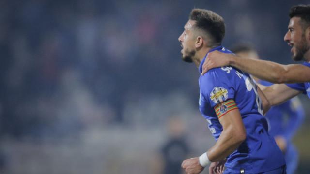 """Italianos revelam """"mega-proposta"""" do Atlético a Herrera"""