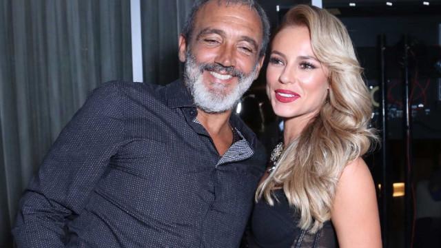 Diretor da Rede Globo, Rogério Gomes, termina relação de quatro anos