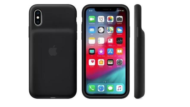 Os novos iPhones têm pouca bateria? Esta é a capa que vai querer ter