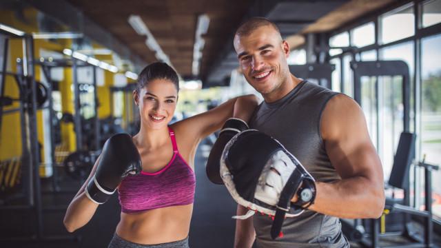 Ginásio: Não cometa estes sete erros se quer ficar em forma