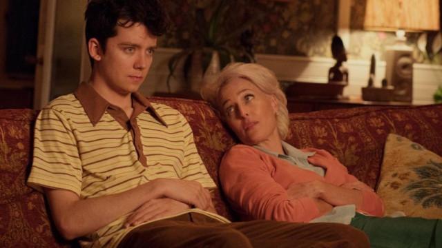 'Sex Education', a nova comédia da Netflix que está a dar que falar