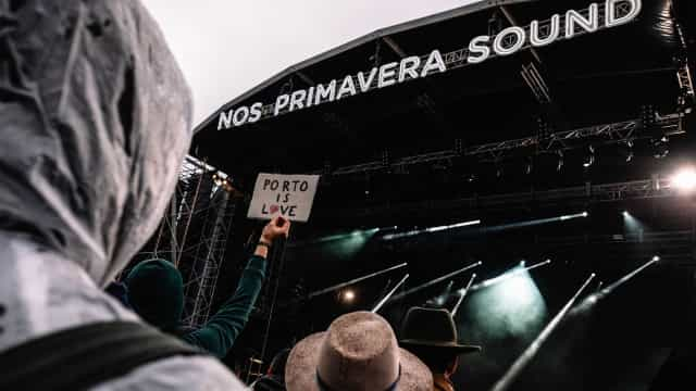NOS Primavera Sound revela cartaz deste ano. Há veteranos e estreias