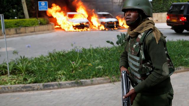 Ataques em Nairobi visam minar turismo e frustrar crescimento económico
