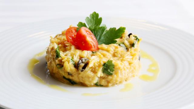 Vila Galé - Gastronomia portuguesa na iniciativa '12 Meses, 12 Pratos'
