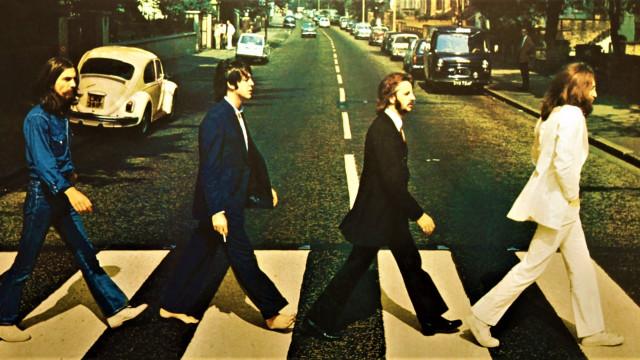 Os álbuns que celebram 50 anos em 2019