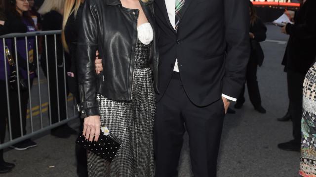 Marido de Kristen Bell afirma que foi viciado em sexo