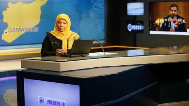 Jornalista de uma televisão do Irão detida nos Estados Unidos