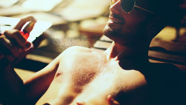 Cancro da pele está a aumentar entre os homens, entenda o motivo