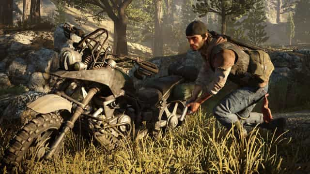 'Days Gone'. O próximo exclusivo da PlayStation 4 terá edições especiais