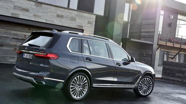 Os preços em Portugal do BMW Z4, X7, Série 8 cabrio e Série 3