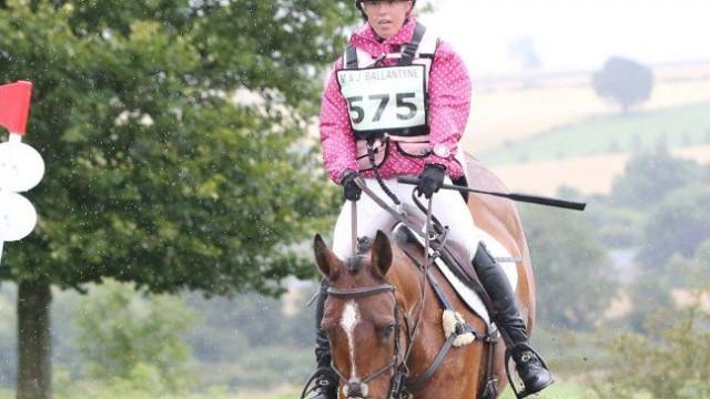Trágico acidente conduziu à morte de uma promessa da equitação britânica