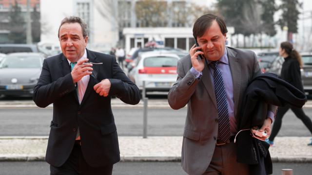 """""""Se voto não for secreto, o PSD vai ser a chacota dos partidos"""""""