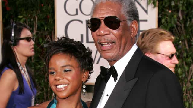 Assassino da neta de Morgan Freeman condenado a 20 anos de cadeia